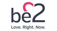 Find en kæreste hos datingsiden Be2
